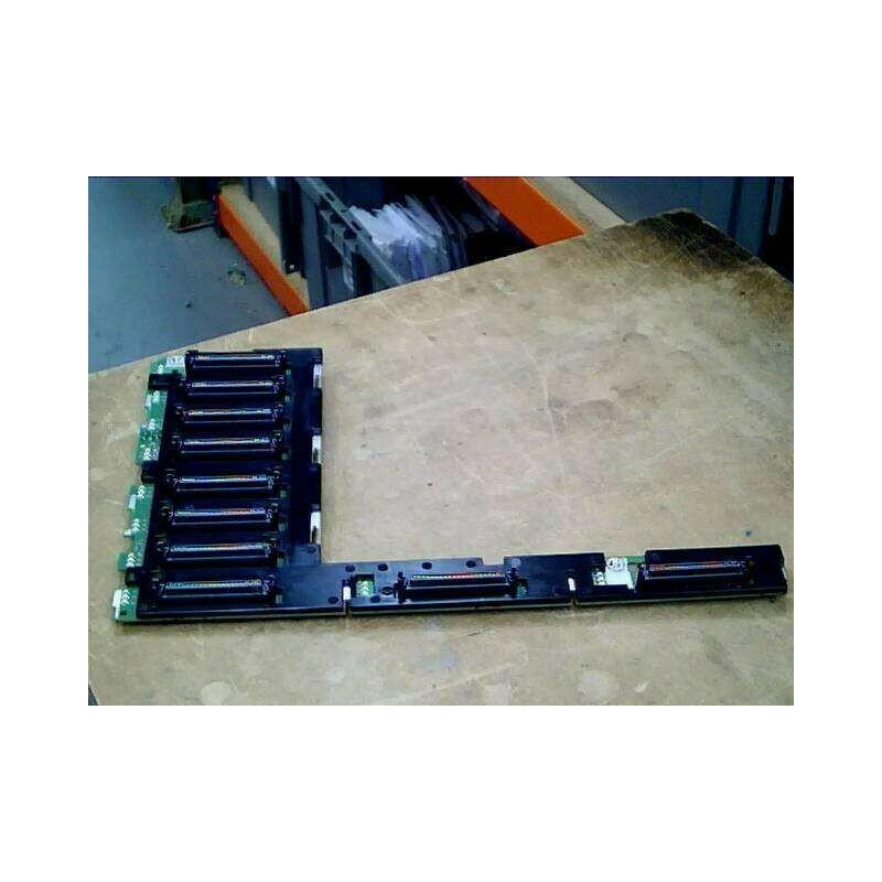 SIEMENS S26361-D983-B21 SOCKET 8 SYSTEM BOARD USED