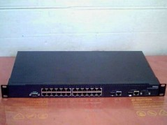 DELL D0801 Network Hub  used