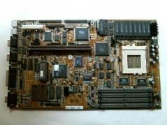 CLONE PAC2000-F PC  used