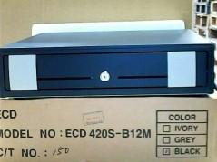 ECD ECD_420S-B12M POS Cash...