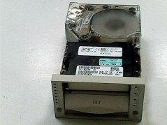 CONNER CTD4004R-S4324RP 4MM SCSI TBU USED