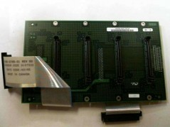 SUN 530-2765 4 SLOT SCSI...