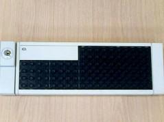 ICL 53876-001 Keyboard used