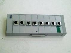 SPECIALIX MTA8-RJ Network...
