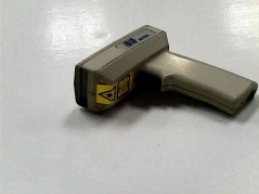 SYMBOL LS-2020 Scanner  used