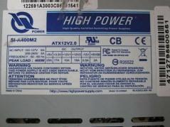HIGH POWER-SI-A300M3