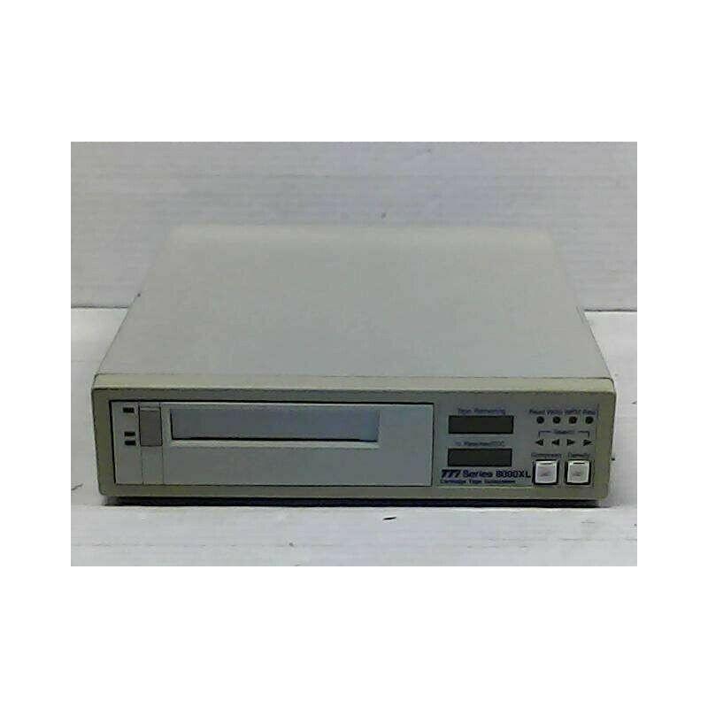 TTI-8000XL