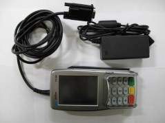 VERIFONE VX820 CHIP & PIN...