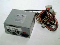 HP DD0U36HD000 SATA HARD DRIVE CONNECTOR USED