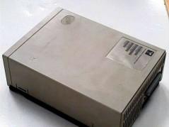 IBM 74F1649 EXT TAPE DRIVE...