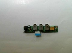 HP 554S502001G AUDIO BOARD...