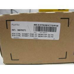 JUNIPER NETWORKS NS-5000-8G2 NETSCREEN 8-PORT SFP FOR NS5200/NS5400 USED