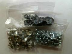 CLONE NUTS50 CAPTIVE NUTS -...