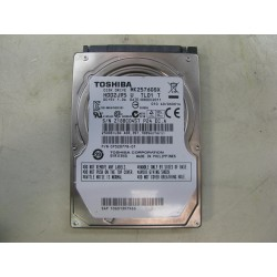 TOSHIBA MK2576GSX 250GB...