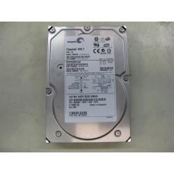 FUJITSU PRIMERGY A3C40038519 LVD 3-SLOT WIDE ULTRA-2 SCSI BACKPLANE BOARD USED