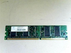 DELL F0596 Memory  used