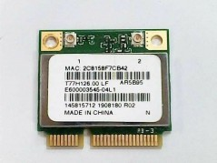 atheros T77H126.00 Network...