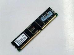 HP 261853-031 Memory  used