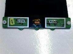 FUJITSU 02058509 SCANNER WEDGE CABLE USED