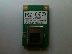 ATHEROS 4104A-AR5B91 WIFI...