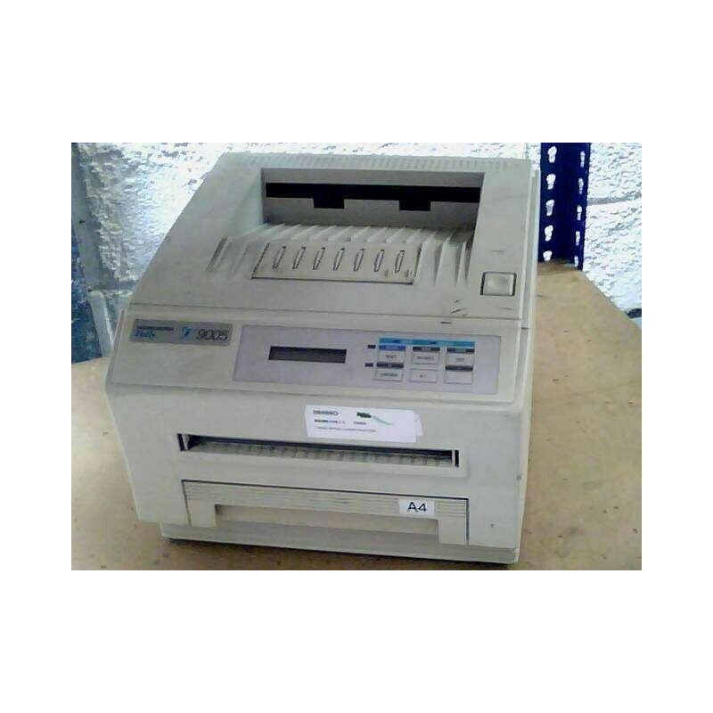 MANN TALLY-T9005