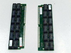 ARCHIVE XB51685 Memory  used