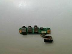 HP 32AT9AB0015 AUDIO BOARD...