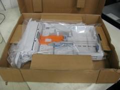 INTERMEC 067947S-002 EASYCODER 3600 FRONT DOOR ASSY USED