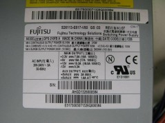 FUJITSU-S26113-E517-V50
