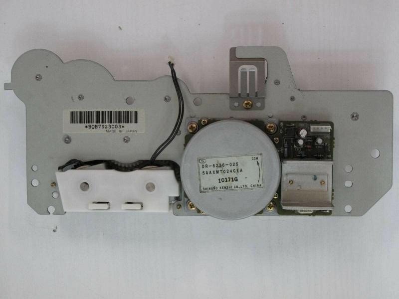 TOSHIBA P000218410 TECRA 500CDT MAINBOARD USED