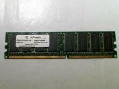 INFINEON HYS64D32300GU-6-B...