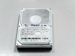 DELL 0505C Hard Drives  used
