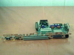 GENICOM 44C502595-G06 SPSM BOARD USED