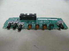 XEROX TEKTRONIX PHASER 8200 N PRINTER MAIN CONTROL BORD 650-4250-00 USED