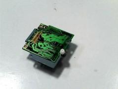 HP 5064-6604 POWER SUPPLY MODULE - 300 WATTS USED