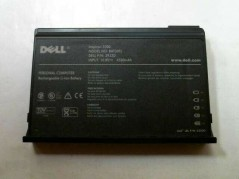 DELL 3932D BATTERY  used