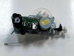 QMS 2293126-903D CONTROLLER,QMS PS1700 USED
