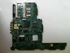 INTEL 619238-004 486 2X72 OB I/O VID SYS BRD USED