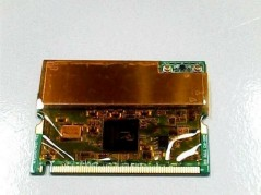 COMPAQ 269656-001 WORKSTATION MAIN BOARD WITH TRAY USED