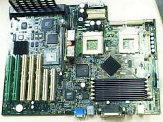 COMPAQ 386959-001 ARMADA E700 SYSTEM BOARD USED