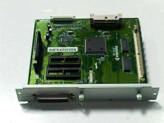 HP RM1-4724-000CN LASER/SCANNER ASSEMBLY USED