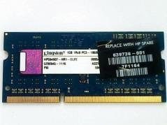 HP 639736-001 Memory  used