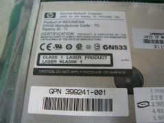 ALPS ELECTRONICS IBM FLOPPY DISK DRIVE 19K1540 75H9550 USED