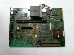 EI SYSTEMS 37-UD4000-01 SCKT478 MOTHERBOARD USED