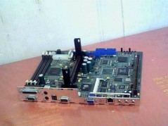 DELL 57593 PC  used