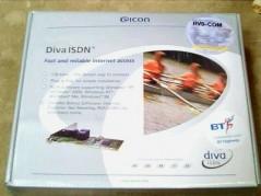 EICON NETWORKS 305941...