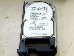 DELL 108HT Hard Drives  used
