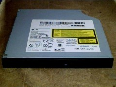 DELL 7G933 Optical Drive  used