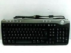 DELL 6W779 Keyboard  used