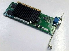 DELL 34MCW PC  used